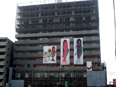 中崎町Dプロジェクト
