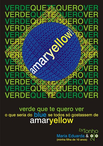 Amaryellow