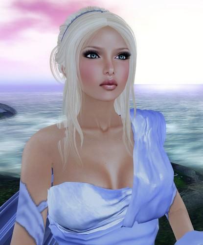 Wunderlich's Earth Dress