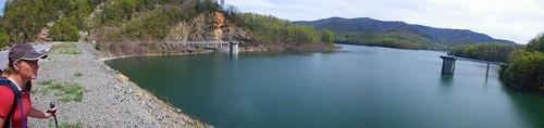 Misti @ Lake Wataga