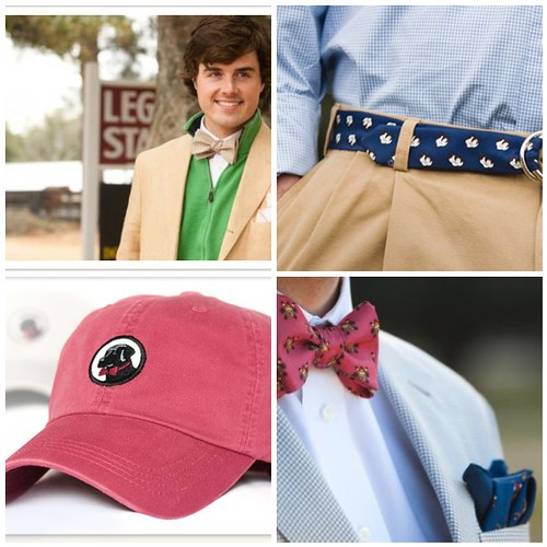 Southern Proper Collage