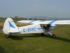 G-BVRZ