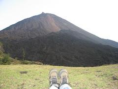 Guatemala 306 shoe