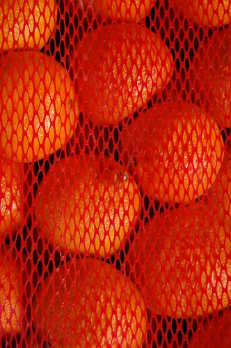Orange - Clementines