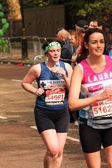 Virgin London Marathon 2010 (42run) Tags: 34991 lm10 51621 42run