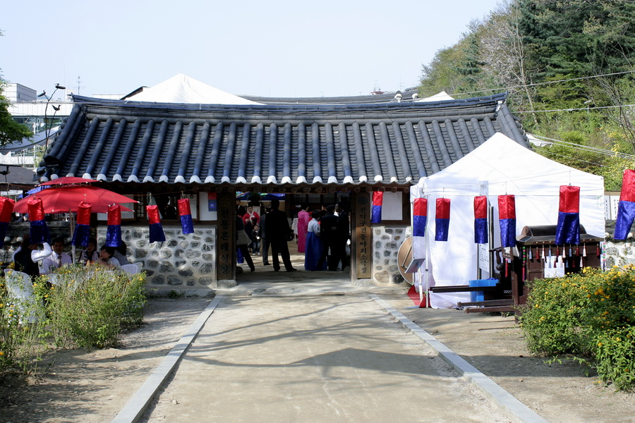 Wedding Hall(1)