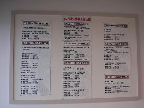平城遷都1300年祭-平城京なりきり体験館-08