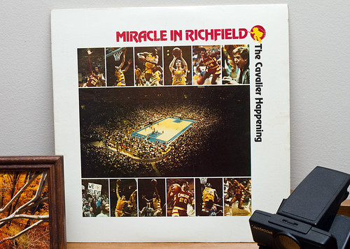 Miracle in Richfield