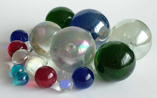 Marbles 1005 6511