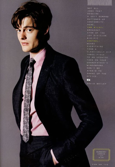 Sam Riley008(band of outsiders.com)