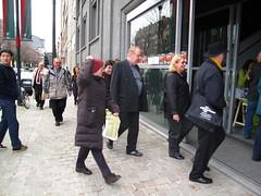 Fotoreeks Inge Bex (Familiekunde Brussel vzw) Tags: brussel congres vvf
