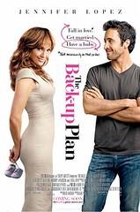 B Planı - The Back-up Plan (2010)