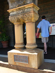 Bishop Museum (WireLizard) Tags: trip travel vacation hawaii oahu honolulu backofmyhead bishopmuseum