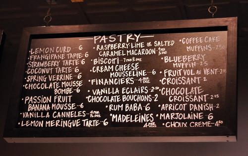 Garces_Pastry Menu