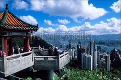 30068373 (wolfgangkaehler) Tags: china city skyline skyscraper asian island hongkong asia view chinese highrise viewpoint hongkongisland cityskyline victoriapeak hongkongchina hongkongislandchina