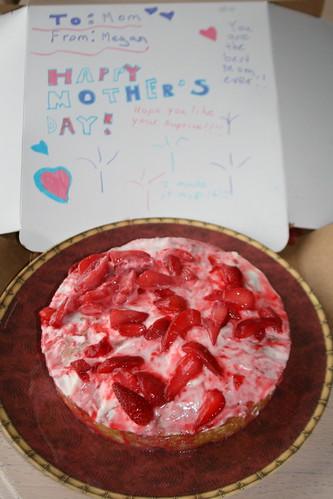 Cake by Megan