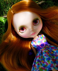 Tori Glow