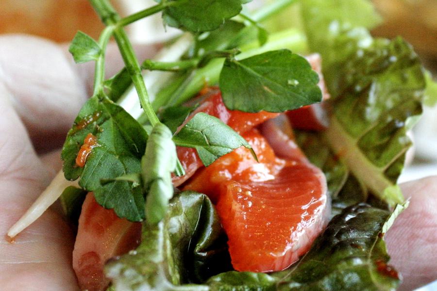Trout restaurant(2)