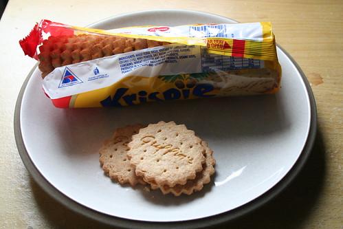2010-03-24 - Griffins Krispie Biscuits - 02 - Biscuits