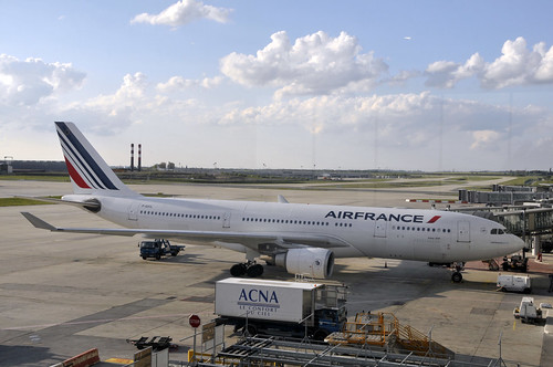 Pilot Error Likely Played Major Role in Air France 447 Accident ...