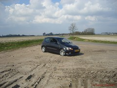 STP62031 (Sander Goedhart) Tags: auto car 14 rally rims chervrolet calos