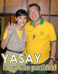 Yasay