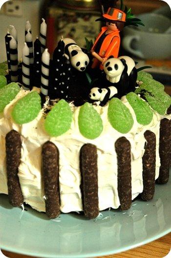 Emma's 11th cake