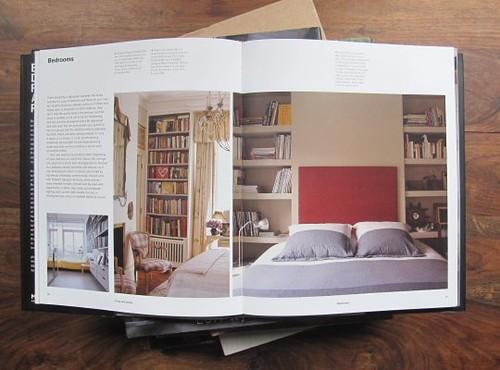 BOOKS DO FURNISH BED 01