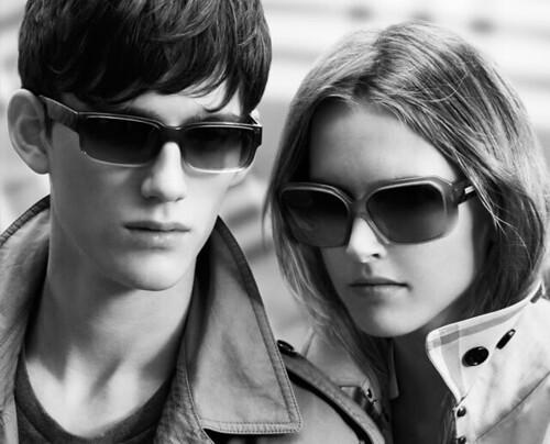 Sebastian Brice0022_Burberry BL Eyewear SS2010(Burberry via lizzylily@mh)