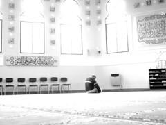 Reflexin (Comunidad Viabinaria) Tags: muslim islam paz mosque reflejo mezquita salat salam masjid silencio allah reflexin quietud meditacin musulmn recogimiento assalah mezquitaassalamsantiagochile