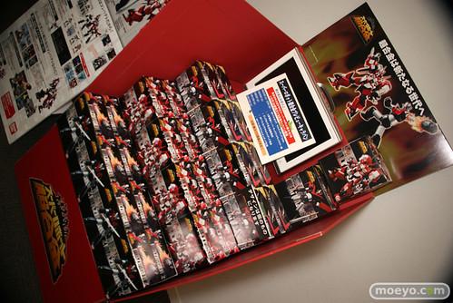 Super Robot Chogokin de Bandai 4621282192_5ea88929b4