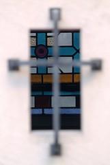 IMG_7012 (carlos_ar2000) Tags: abstract color colour art window argentina ventana buenosaires dof arte cross angle cruz vitreaux recoleta abstracto vitral angulo