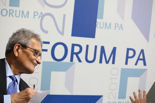 ForumPA 2010 - 18 maggio