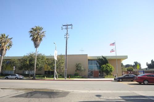 Westminister Elementary School Venice Beach
