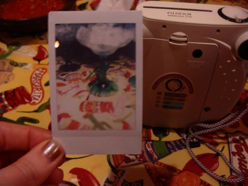 My Little Fuji Instax