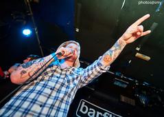 Emarosa @ Barfly (solamore) Tags: music london barfly live gig band camdentown emarosa deafhavana wddtls