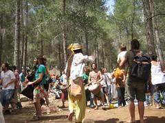 פסטיבל אקטיביזם 2010