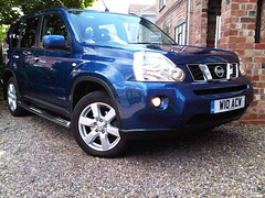 Nissan X-trail 2.0dCi Sport Expedition