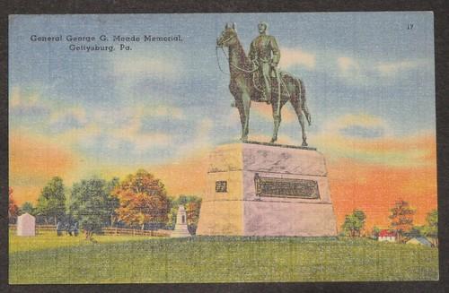Vintage Postcard - 5-30-2010 006