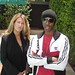 "Jordan Black, Jeannie Roshar,  - ""Justin Bieber - Getting His Black On"" - BET Awards Nomination"