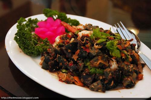 Bumbu Restaurant - Bumbu Salad