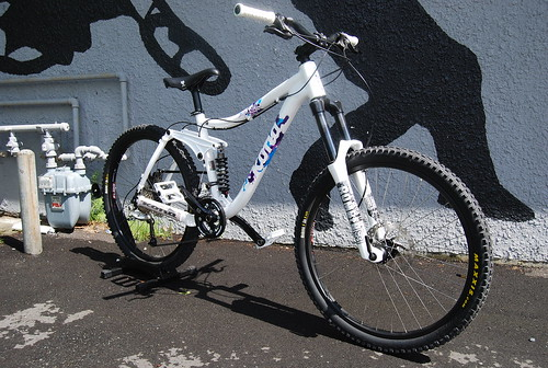 We Still Have Some 2009 Blowouts Going For Cheap! Selected Clothing For %50  Off. Troy Lee Peatys For %50 Off. Bikes Include: Kona Stinky Six $1699