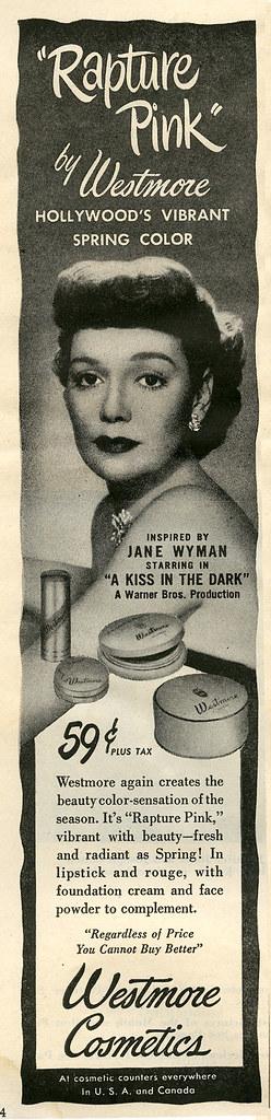 Jane Wyman_Westmore Cosmpetic_tatteredandlost