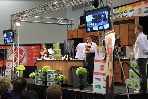 GPF @ Eat Vancouver