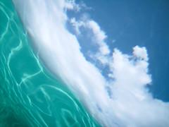 (gibbymel) Tags: paradise australia worldheritagesite clear queensland perched fraserisland tranquil perennial freshwater lakemckenzie whitesandbeach crystalclear freshwaterlake silica sandisland kgari perchedlake eurong worldslargestsandisland silicabeach sealifecamera 150hectares sanddune5mdeep 100mabovesealevel