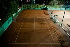 (.nientedipiu.) Tags: canon tennis campo luska campodatennis nientedipiu