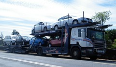 McNamara Logistics R series P Cab (J.B. 2010) Tags: scaniap420