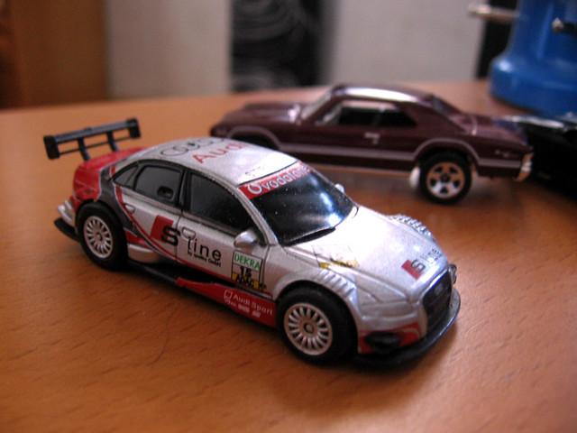 sam samismagic 164 inches audi a4 dtm 2006 car collection vodafone s line sport adac dekra