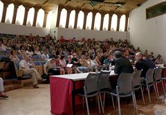 I FORO EDUCATIVO CCOO CASTILLA Y LEN - MESA REDONDA: MS Y MEJOR EDUCACION PARA MS Y MEJOR EMPLEO (ENSEANZA CCOO LEN) Tags: spain education forum foro auditorio