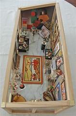Clarice Cliff Gallery Interior